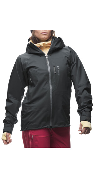 Houdini W's Aegis Jacket True Black